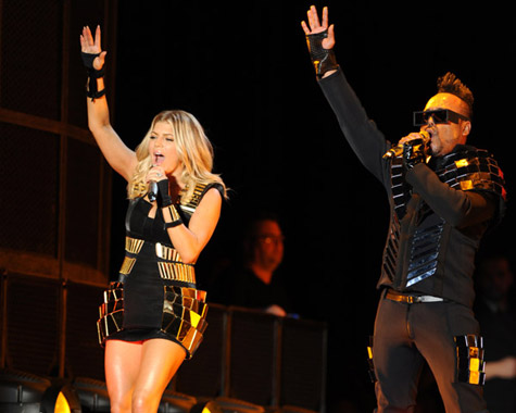 Fergie and ap.de.ap