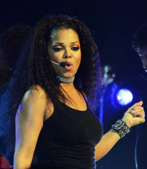 Music icon Janet Jackson has reportedly scored a gig as an X-Factor judge ...