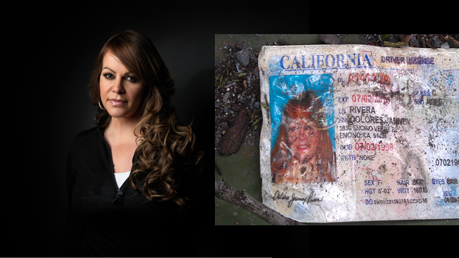 NEW JENNI RIVERA SLIDESHOW PHOTO