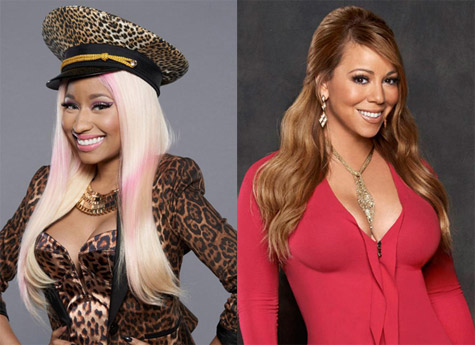 nicki-mariah-idol